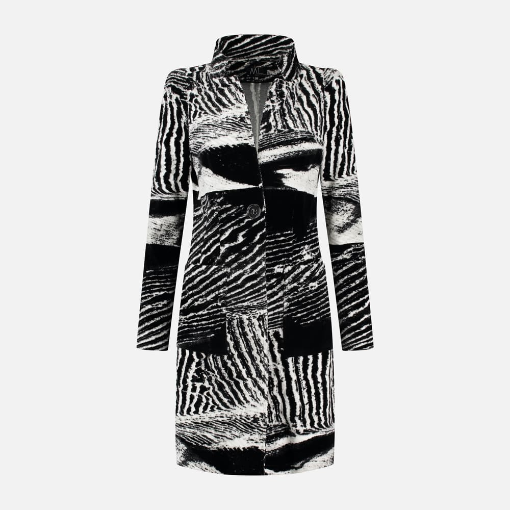 mlcollections_ladies_blazer_johnny_long_blackoffwhite_76305-92_front